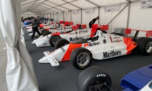 It's Goodwood Festival of Speed time!