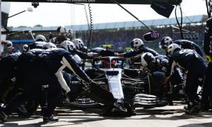 Gasly rues late puncture that thwarted top-ten finish