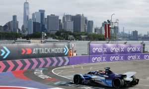 New York E-Prix: Günther delivers home win to BMW i Andretti