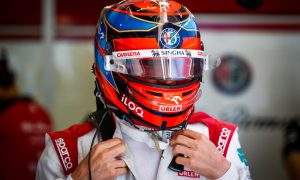 Coulthard suggests it's time for Raikkonen to call it a day