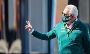 Aston Martin set to announce 'senior team member' hiring