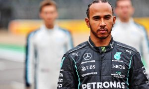 Hamilton banking on updates and track to fight Red Bull