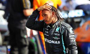 FIA, F1 and Mercedes condemn racist abuse towards Hamilton