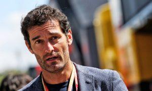 Webber says 'bring on more' Verstappen/Hamilton duels