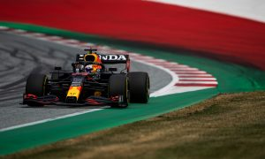 Verstappen: Red Bull needs to be up there 'every single weekend'