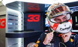 Verstappen not interested in getting involved in 'media hype'