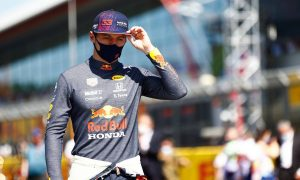 Verstappen: 'Disrespectful' celebrations showed how Mercedes 'really are'