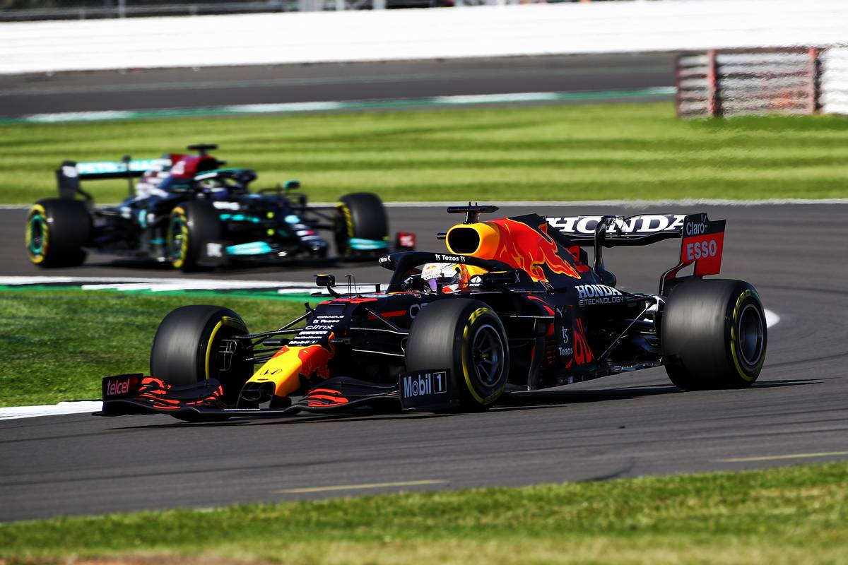 Red Bull's 'great package' strong enough to 'take a hit'