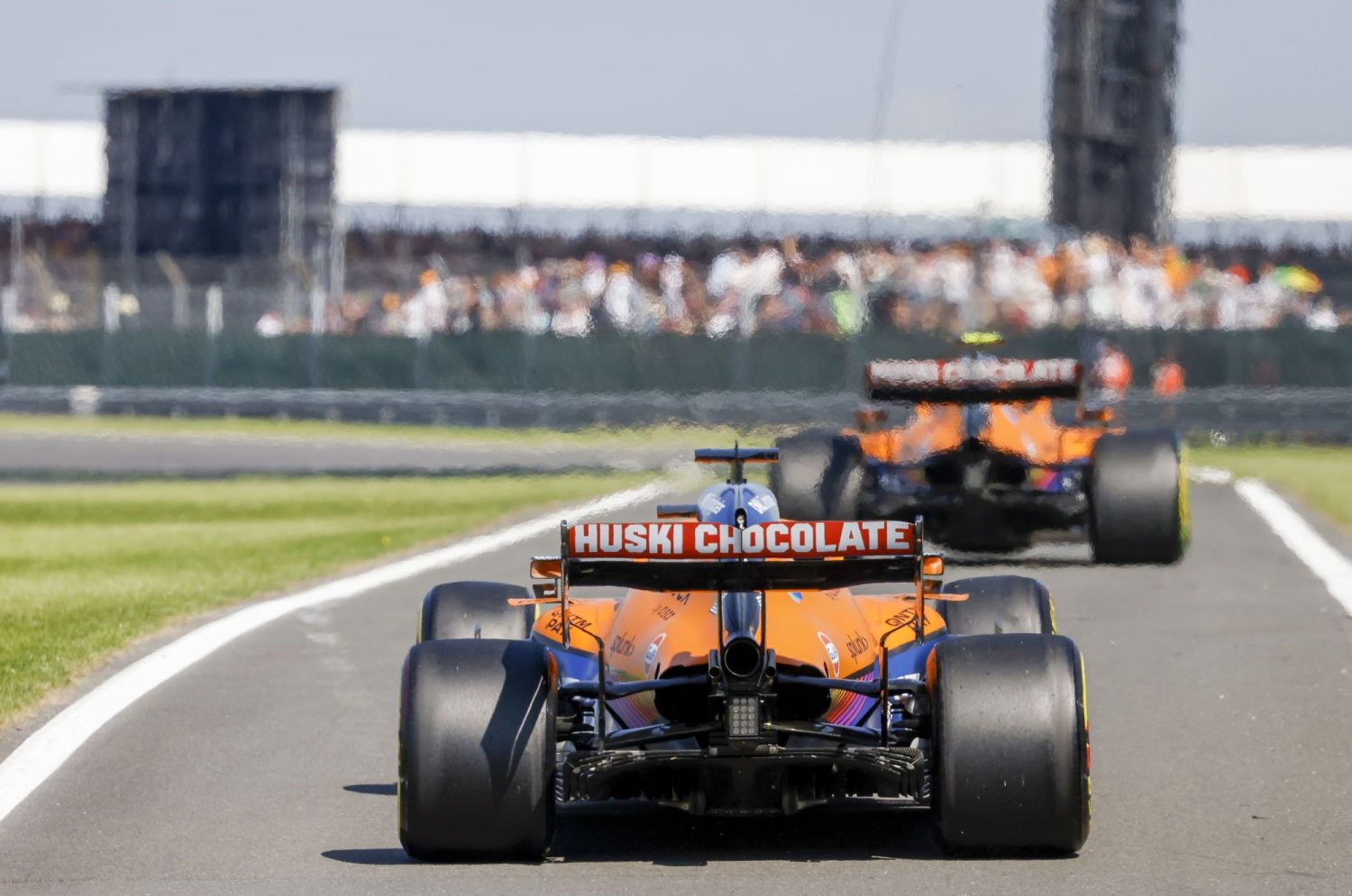 Seidl: Sprint qualifying only to be used at 'specific tracks'