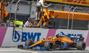 Seidl says McLaren must not 'see things that aren't there'