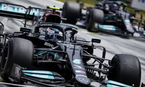 Mercedes set to roll out 'quite exciting' updates at Silverstone