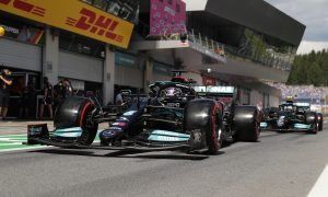 Shovlin reckons something Mercedes is doing 'isn't right'