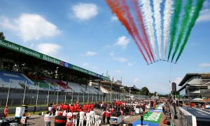 F1 confirms Monza as venue for second Sprint Qualifying trial