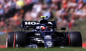 Gasly: Good start key to upholding P5 in Hungarian GP