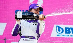 Chadwick takes W Series lead with Austrian clean sweep