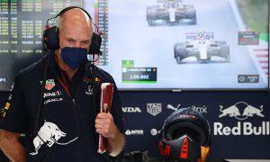 Horner crushes rumors of Newey move to Aston Martin