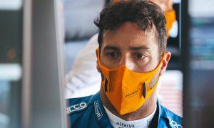 Ricciardo 'a musician learning his instrument' - Stella