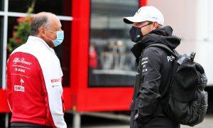 Alfa Romeo emerges as potential destination for Bottas