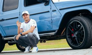 Bottas at a better place 'mentally' with Williams – Button