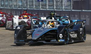 Mercedes confirm exit from Formula E - full focus on F1