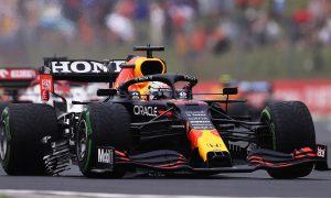 Horner: Verstappen had less downforce than Schumacher!