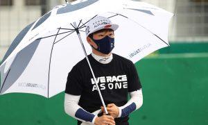 Sato: Tsunoda has 'massive potential' to succeed in F1
