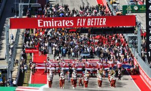 Domenicali: Formula 1 determined to show US fans 'who we are'