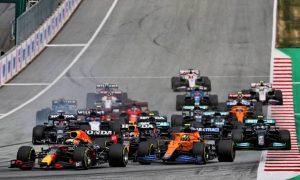 Formula 1 updates 2021 calendar, drops schedule to 22 races