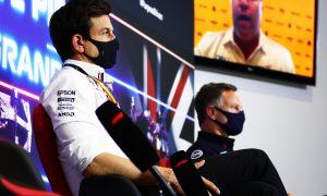 Rosberg: Wolff making Red Bull 'look like the bad guys'