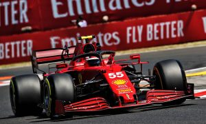 Carlos Sainz Sr: 'My presence in the paddock not necessary'