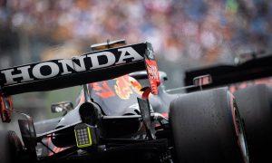 Honda changes Verstappen's PU ahead of Hungarian GP