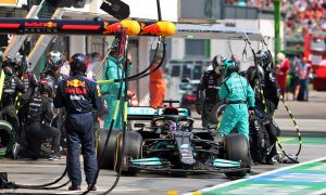 Mercedes explain 'wrong' Hamilton pit stop call in Hungary