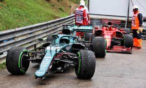Ferrari: F1 crash perpetrators should pay rivals' damages!