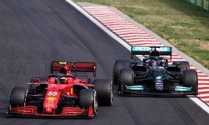 F1 introduces new 'Overtake Award' to reward driver 'bravery'
