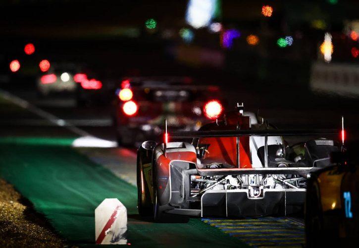 Mike Conway (GBR) / Kamui Kobayashi (JPN) / Jose Maria Lopez (ARG) #07 Toyota Gazoo Racing Toyota GR010 Hybrid. 21.08.2021. FIA World Endurance Championship, Le Mans