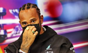 Hamilton: 'I'll support Mercedes whichever way they go'