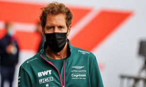 Vettel: Fuel requirement rules should be more 'tolerant'