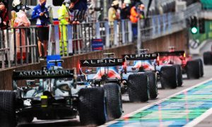 F1i's Driver Ratings for the 2021 Belgian Grand Prix