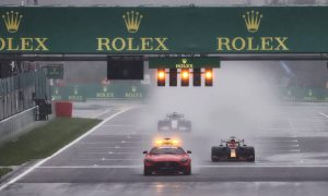 FIA: Late Spa restart was attempt to assess conditions