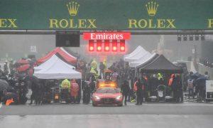 Domenicali: No 'commercial' reasons behind Belgian GP restart