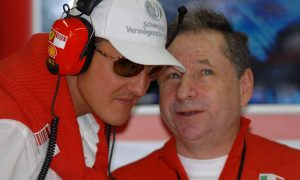 Todt talks of 'consequences' of Michael Schumacher's accident