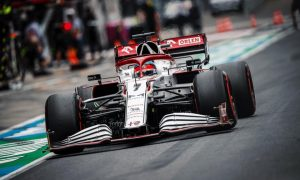 Alfa still convinced early switch to 2022 car 'the right decision'