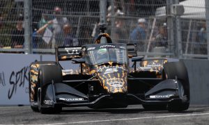 McLaren Racing acquires majority stake in IndyCar squad