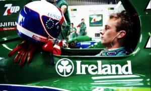 Gachot recalls shock events that led to Schumacher debut