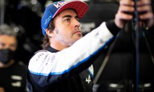 Alonso says early criticism of F1 return was 'a blessing'