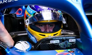 Alonso details changes to A521 to suit driving style