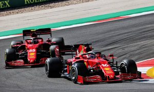 Wolff banking on Ferrari joining the title fight in 2022