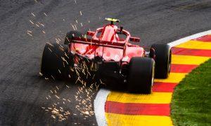 Leclerc evasive on timing of Ferrari power unit upgrade