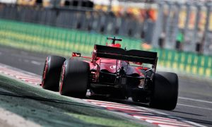 Ferrari power unit set for late but 'significant' upgrade