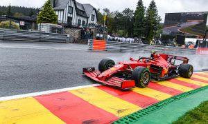 Ferrari admits 'qualifying well below our usual standard'